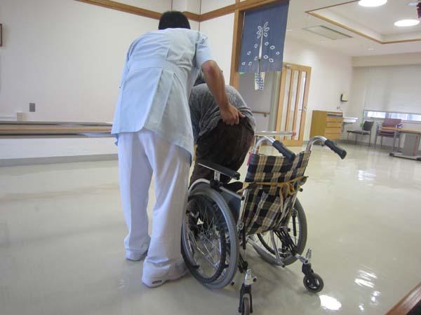 特別養護老人ホーム「ふれあい」
